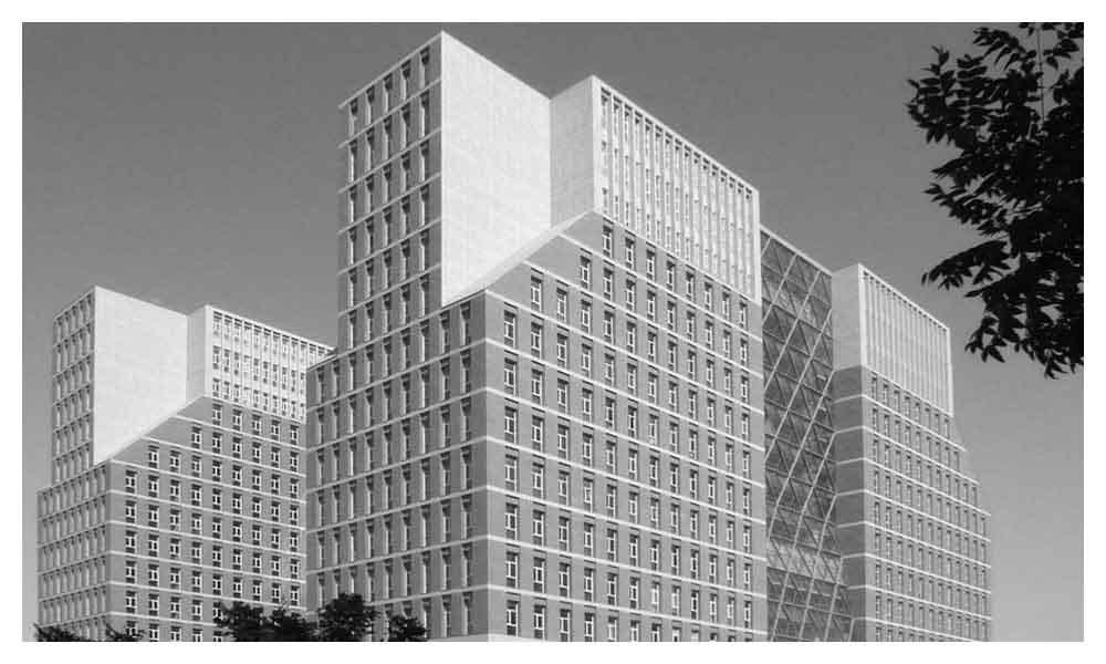 Henan Publishing Company Headquarters