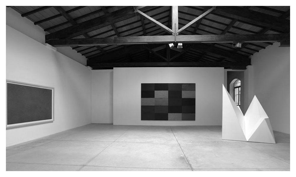 Gentili contemporary art gallery