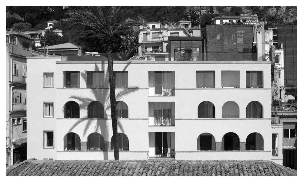 Il Piccolo Giardino four stars Hotel