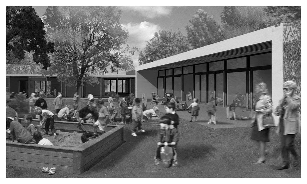 GO-CIVIC preschool complex