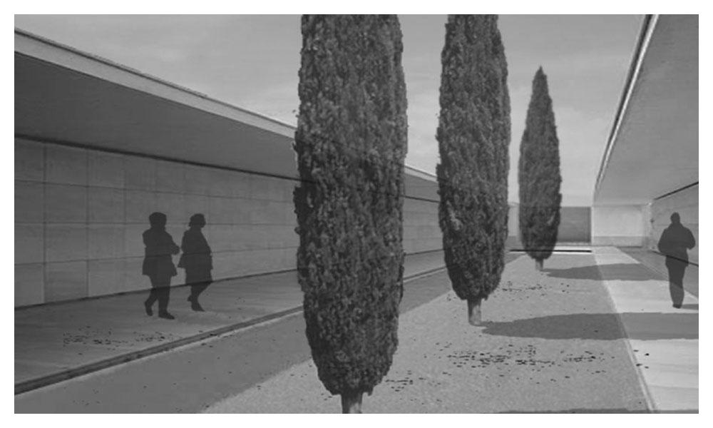 Rossano Calabro New Cemetery