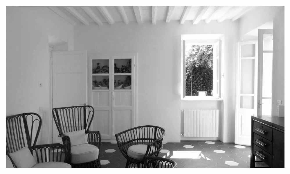 House in Capriglia