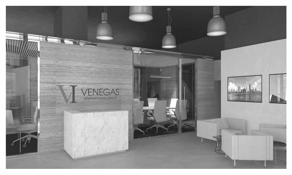 Miami Venegas International