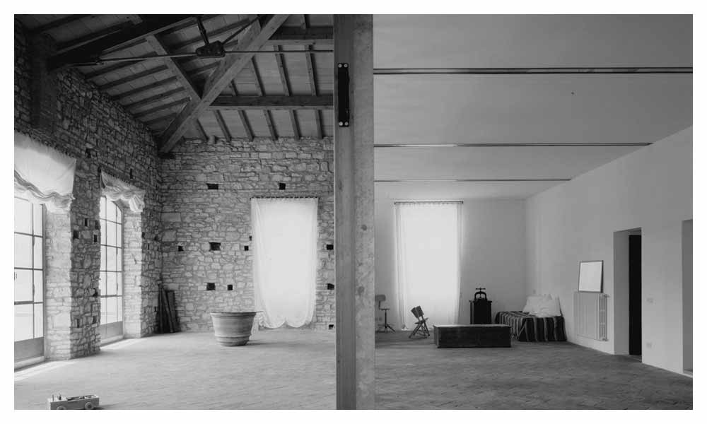 Fattoria del Casellino country house